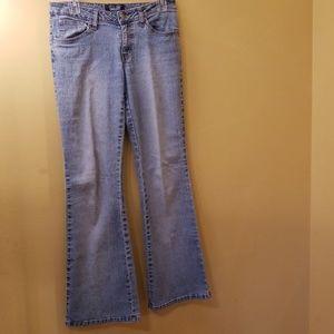 Angels jeans Size 9 Juniors